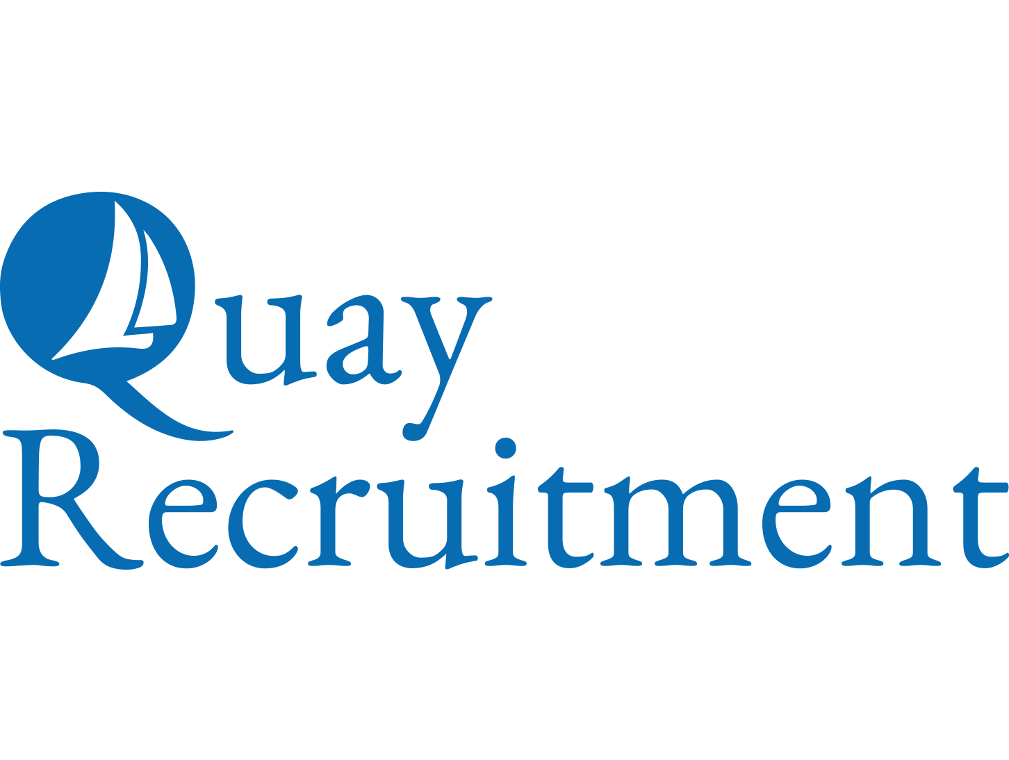 Quay Recruitment Logo